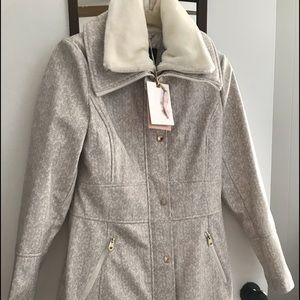 NWT water resistant Jessica Simpson coat